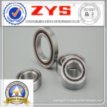 Palier résistant à la corrosion anti-rayonnement non-magnétique de construction hybride