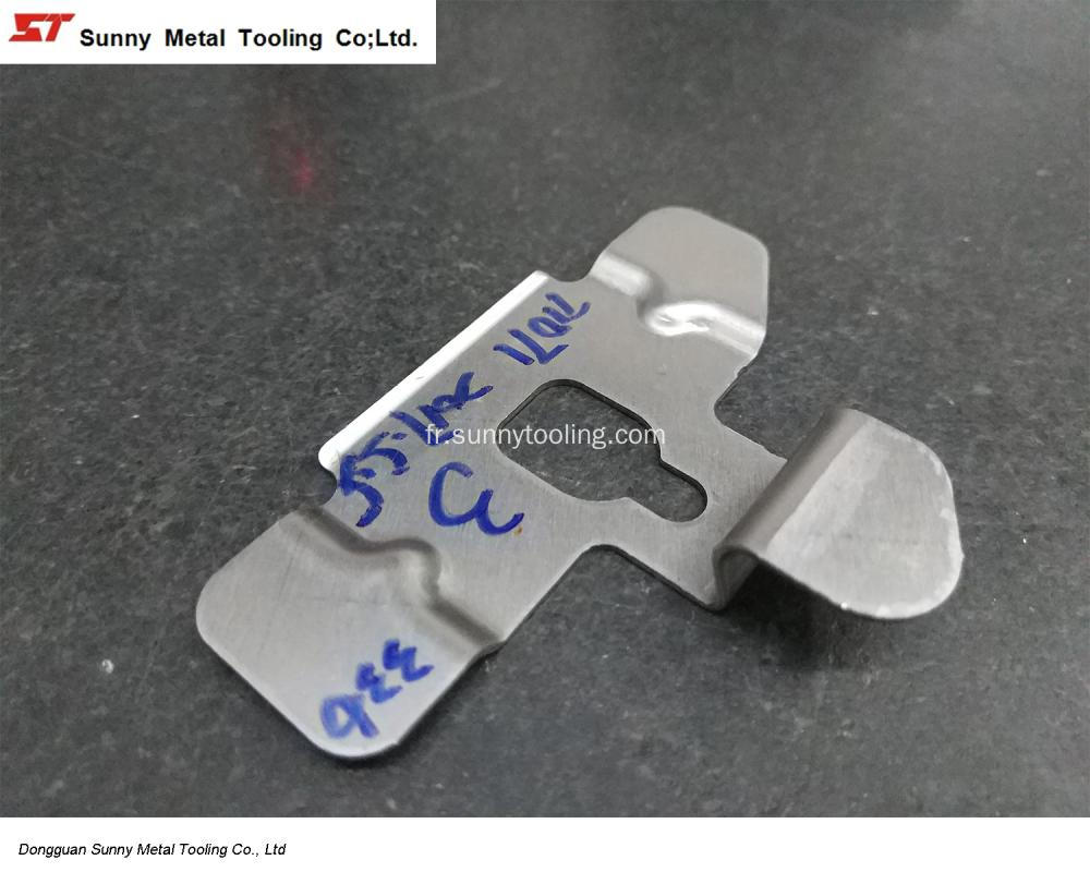 Automotive Custom Stamping Part-T1071