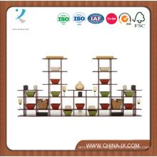 10 'Wide 2-Tier-Geschenk-Shop-Display-Ständer