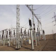 110kv Trennschalter / Outdoor-Hochspannungsdiconnecting-Schalter