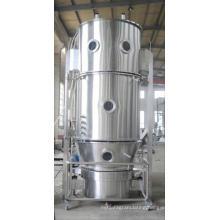 2017 LDP series Fluid bed coater, SS chilsonator dry granulation, flow material granulation liquid