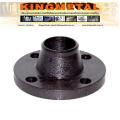 ANSI B16.5 Pn16 Std A105 Carbon Steel Slip on Flange
