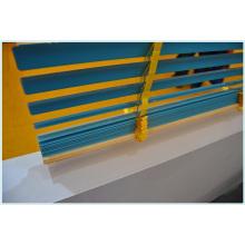 Les taches de Basswood Blinds Functional Wooden Slat (SGD-Blind-1063)