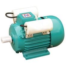 Yl Einphasen-Dual-Kondensator Induktion Elektromotor