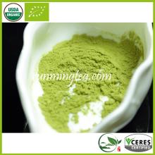 CERES USDA Té Verde Certificado Orgánico