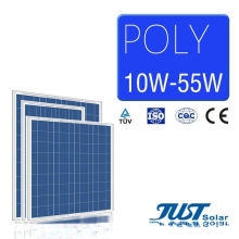 Green Enery Saving 30W Poly Panneaux Solaires avec Prix Chinois