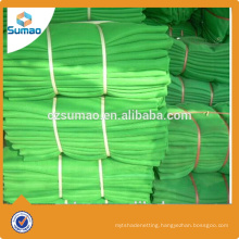Good quality most popular dust proof safety net for construction