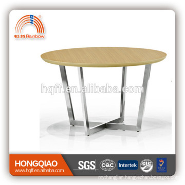 T-Y6 tea table steel coffee table wood coffee table
