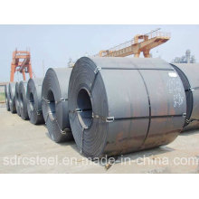 SPHC Hot Rolled Steel Coil