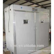 Utilise le modèle 5280 incubateur d'oeufs de poulet chronométrant l'oeuf tournant