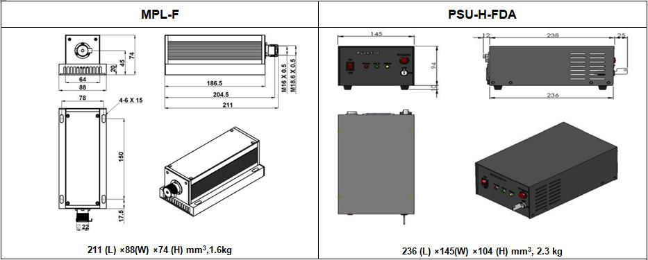 the features of MPL-F-349
