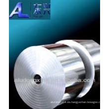 Acondicionador de Aire Aluminio