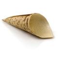 Traitements naturels en côtes en bambou