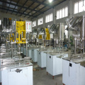 Machine de remplissage d'eau semi-automatique