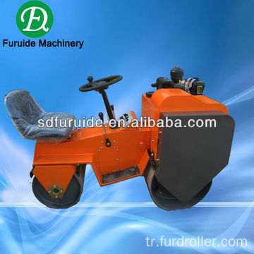 FYL-850 Ride-on Mini Titreşimli Asfalt Silindiri