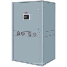 Wasser-Wasser-Wärmepumpe (Open Loop)