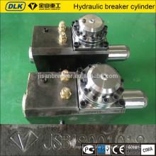 Hydraulic breaker spare parts korea