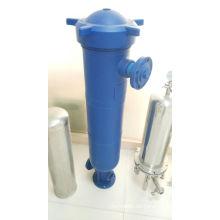 Hochwertige Flüssigkeit / Wasserbeutel Filtergehäuse Filtersystem Filtertasche Schiff