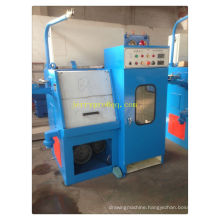 24DS(0.08-0.25) copper fine wire drawing machine cable making equipment