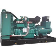 Générateur diesel 400kw avec moteur Yuchai.