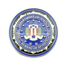 Best Quality Souvenir Gift Challenge Coin Wholesale