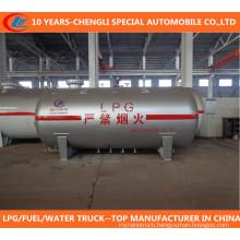 LPG Tank 10cbm LPG Storage Tank 10000L LPG Storage Tank