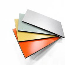 4X8 FT ACP Cladding Design Aluminum Composite Panel