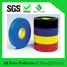 Rubber Adhesive PVC Electrical Tape
