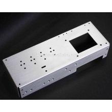 Alojamento de poder eletrônico de alumínio de carimbo