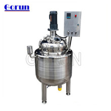 Pharmaceutical Mixing Tank With Reliabe Performance