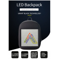 2G Mobile Outdoor Dynamic Rucksack Led-Anzeige