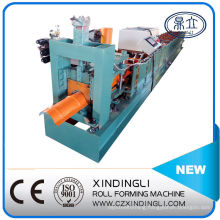 High Quality Standard Rige Cap Roll Forming Machinery for Roof