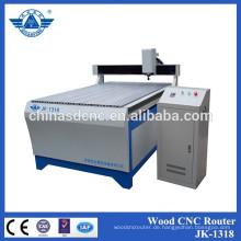 Jinan Cnc Fräser Maschine Preis/1318 3d CNC-Holzschnitzerei-Maschine für den Vertrieb