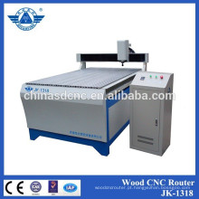 Jinan cnc router preço/1318 3d cnc entalhar madeira máquina para vendas