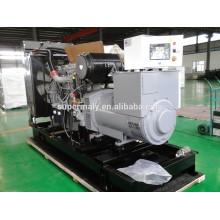 Générateur électrogène certifié ISO CE avec prix direct usine