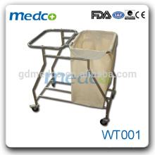High quality medical hospital trolley WT001