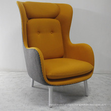High Quality Home Design Furniture Soft Seat Lounge Chair