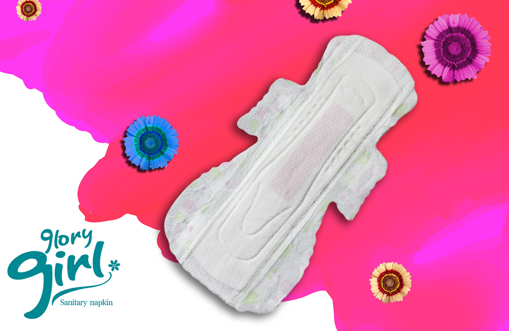 Herbal Sanitary pads singapore
