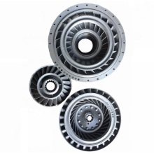 Groupe de turbine du convertisseur de couple du chargeur SL50W