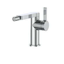 Chinese high quality brass sink kitchen faucet bathroom single handle hot and cold tap