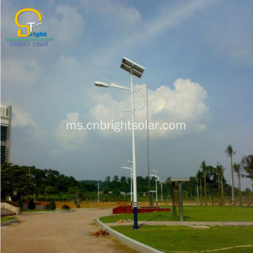 Bateri Bottom Solar Street Light