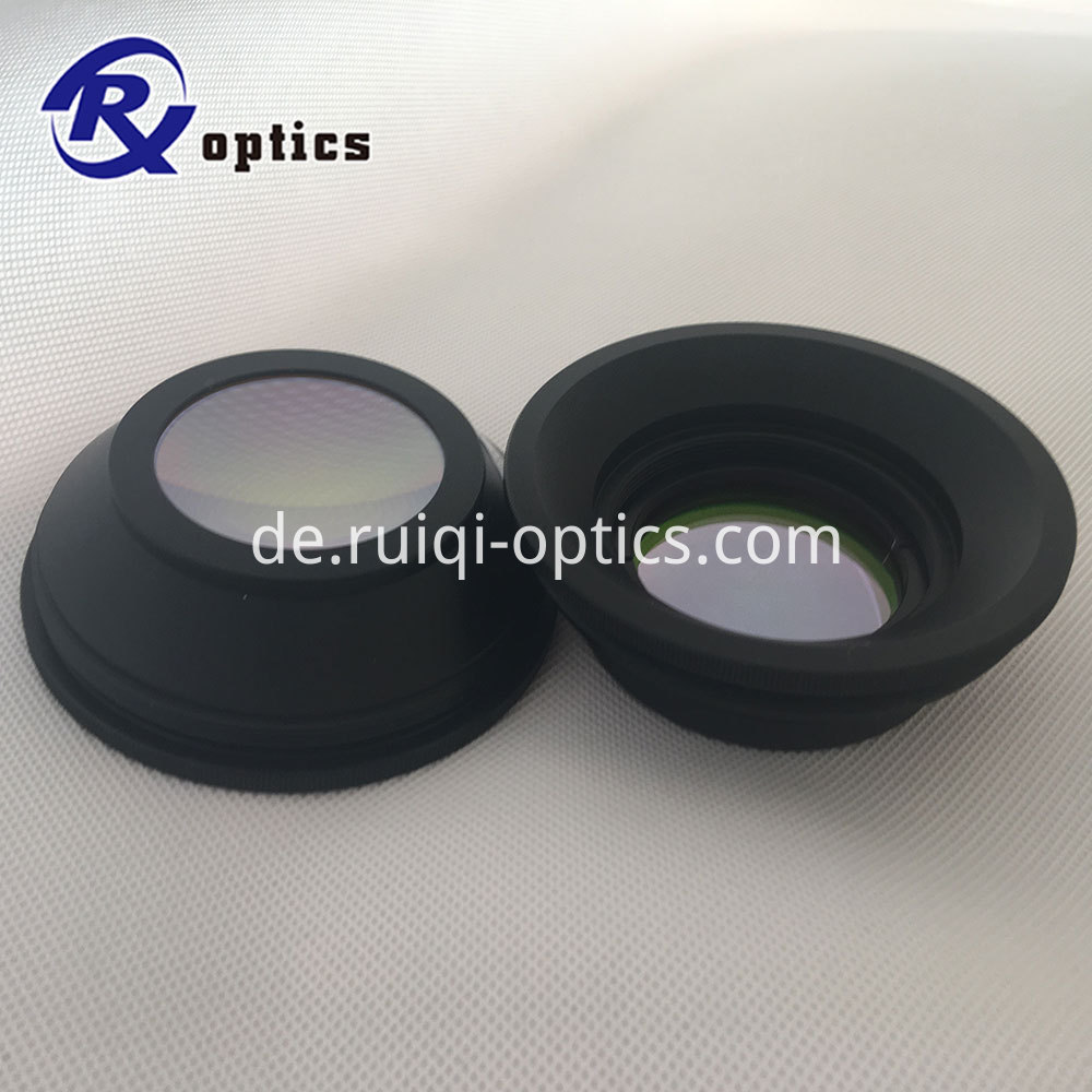 F-Theta Scan Lens CO2 Laser