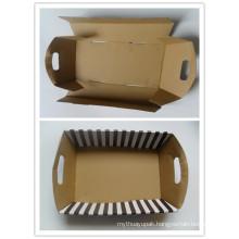 Cake Tray Box / Paper Tray Box /Cupcake Insert