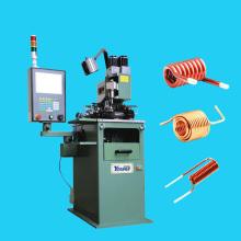 Machine d'enroulement de bobine pour bobines de bobines rondes et rectangulaires multi-couches