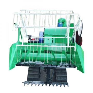 4LZ-0.8 Rice Paddy Harvester Maschinenpreis