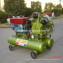 portable 4.5kw air compressor parts RSJWD3.2/5