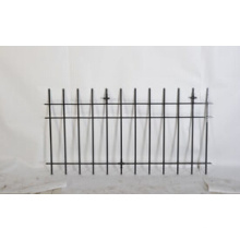 Paneles de malla de alambre, paneles de metal