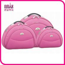 Multifunctional Portable Waterproof Hard EVA Outdoor Storage Cosmetic Toiletry Bag Outdoor Activities