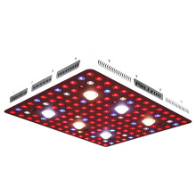 La mazorca común de la UE / EE. UU. Grow Light Full Spectrum 3000w / 2000w