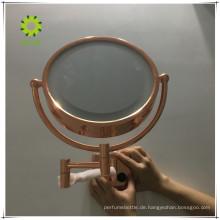 2017 heiße neue Produkte Make-up Spiegel mit LED-Licht